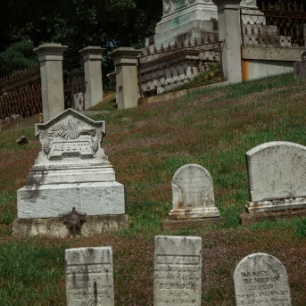 Pet Cemetery Filming Location