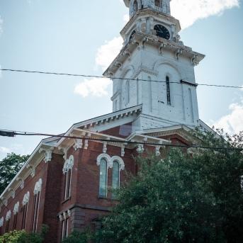 Church in Bangor